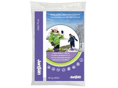 Enviro Grio Bag - Packaging Design with Bare Bones Marketing in Oakville, Ontario.