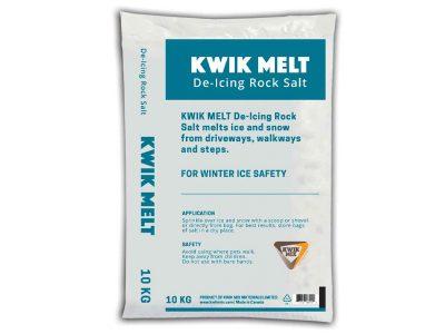 Kwik Melt Bag - Packaging Design with Bare Bones Marketing in Oakville, Ontario.