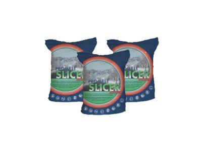 Pro Melt Slicer Extreme Bag - Packaging Design with Bare Bones Marketing in Oakville, Ontario.