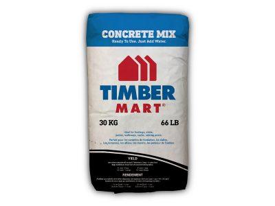 Timber Mart Bag - Packaging Design with Bare Bones Marketing in Oakville, Ontario.