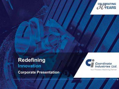 CI Redefining - Sales Presentations at Bare Bones Marketing in Oakville, Ontario.