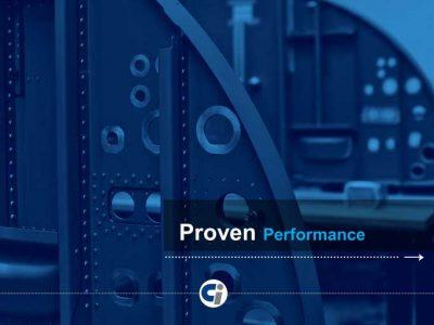 CI Proven Performance - Sales Presentations at Bare Bones Marketing in Oakville, Ontario.